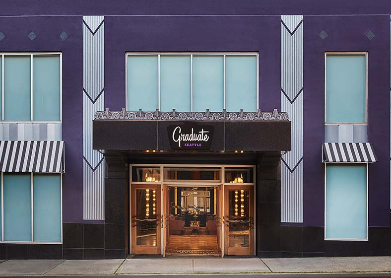 Graduate Seattle Hotel